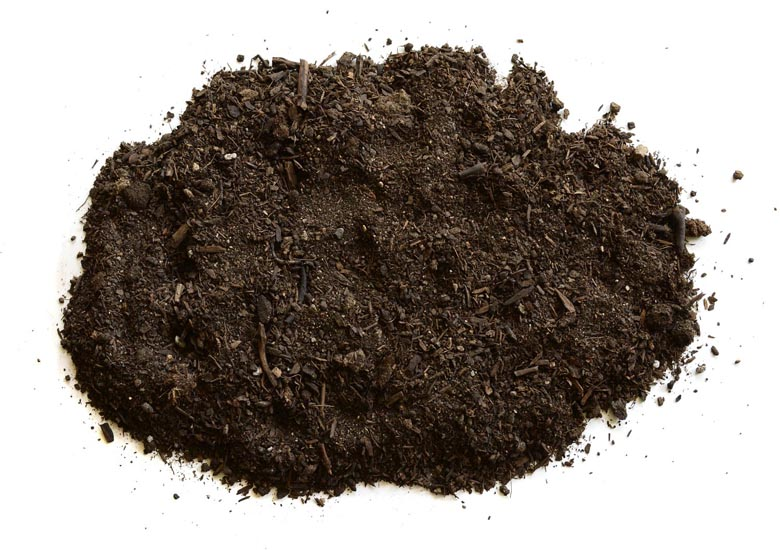 how to make a soil blend for weed