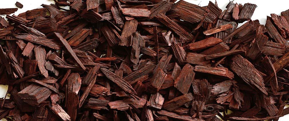 Organic Mulch Products - Top Spray