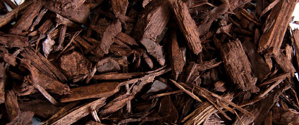 Rocky Mountain Mulch - Brown