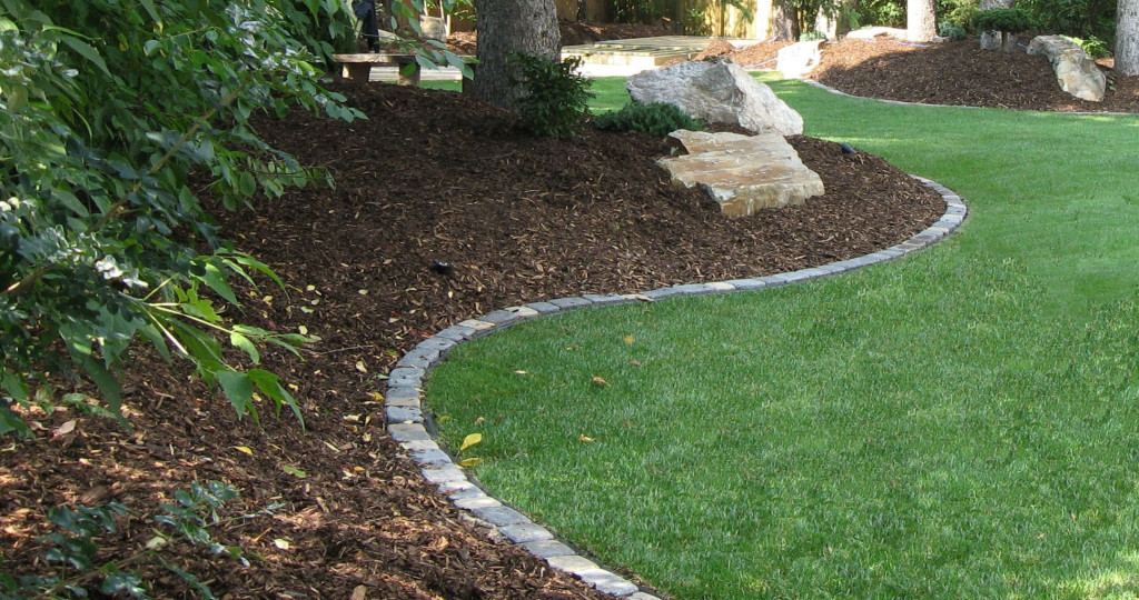 Quality Landscaping Products