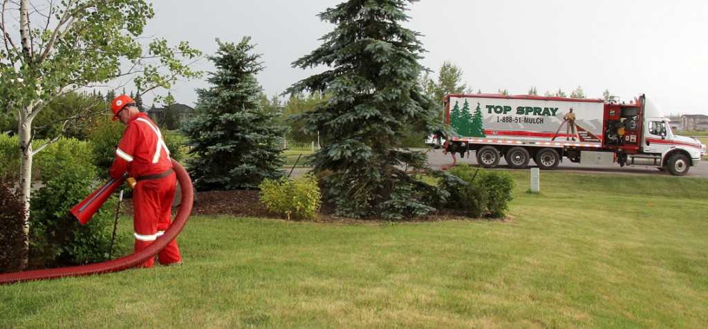 Town Of Cochrane Mulch Rebate